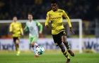 Ngã ngũ! Hàng công chật chội, Dortmund đẩy đi 'Ibra đệ nhị'
