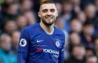 Xác nhận! Sarri sẽ chấm dứt 'số phận' 1 cầu thủ Chelsea nếu đến Juve