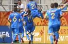 Bị VAR ngoảnh mặt, Ý cay đắng dừng chân tại bán kết U20 World Cup