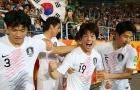 Đánh bại Ecuador, 'Đàn em' Son Heung-min viết tiếp câu chuyện cổ tích châu Á
