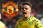 Trừng phạt Palace, Man Utd dùng 'đòn thù' trả đũa vụ Wan-Bissaka
