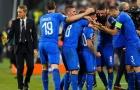 Ở rất gần EURO 2020, sao Juventus không quên nhắc lại kí ức đau buồn