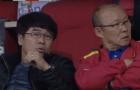 Ông Lee chia tay Viettel: Không phải HLV Hàn Quốc nào cũng đều là 'phù thủy'