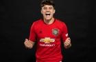 3 lý do tin rằng Daniel James là bản hợp đồng hoàn hảo với Man Utd