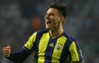 AC Milan gia nhập cuộc đua giành tài năng trẻ người Macedonia