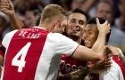 Đây, 5 'báu vật' Eredivisie sẽ gây cơn sốt trên thị trường chuyển nhượng hè 2019