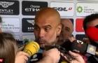 Guardiola phản ứng ra sao khi Hazard gia nhập Real?