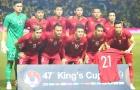 Hà Nội FC và Bình Dương càng thi đấu thành công, bóng đá Việt Nam càng rủi ro cao