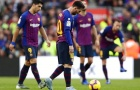 Nếu không 'chạy đua vũ trang', Barca sẽ phải ôm hận trước Real Madrid