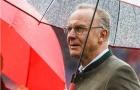 Sếp lớn Bayern phá vỡ im lặng về vấn đề chuyển nhượng tại đội bóng