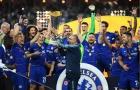 Thống kê mùa giải 2018-2019 của Chelsea