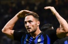 Tiết lộ: Conte sắp có bản hợp đồng đầu tiên tại Inter Milan