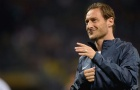 Bất đồng quan điểm, Francesco Totti nhiều khả năng chia tay AS Roma