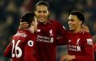 10 hậu vệ giá trị nhất châu Âu: Hàng phòng ngự 330 triệu euro của Liverpool