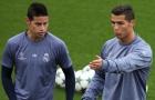 Ronaldo ra yêu cầu chuyển nhượng tới Juventus đầy bất ngờ