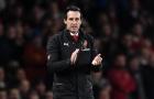 Điên rồ! Emery 'lật mặt', Arsenal quyết tạo 'drama' với sao 30 triệu