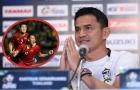 ĐT Việt Nam vượt xa Thái Lan trên BXH FIFA: Kiatisak ơi, đâu cần đến 10 năm