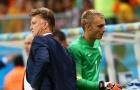 Everton thừa nước đục thả câu, quyết giật 'kẻ thay thế De Gea' với M.U