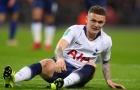 """Juventus chú ý! Tottenham đã ra giá bán """"Beckham 2.0"""""""