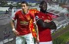 Lukaku - Đừng đến Man Utd như vị thần và ra đi như 'thiên thần'