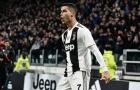 10 ngôi sao đắt giá nhất Serie A: Chân giá trị của 'ông già tuổi 34'