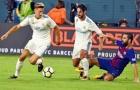 'Atletico Madrid là một trong những lựa chọn tốt cho cậu ấy'