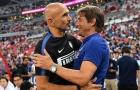 Bị Inter Milan sa thải, Spalletti gửi lời vàng ngọc đến Conte