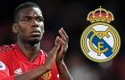 Đội hình của Real sẽ thế nào khi chiêu mộ thành công Pogba?
