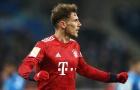 Goretzka bày tỏ lời thật lòng về mùa giải đầu tiên tại Allianz Arena