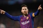 Messi và cơ hội cuối để sánh vai cùng Maradona