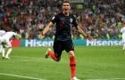 """""""Trước khi World Cup bắt đầu, tôi đã muốn giã từ đội tuyển"""""""