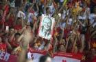 Vòng loại World Cup 2022: Vận hội lịch sử của thầy trò HLV Park Hang-seo