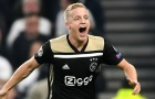 7 ngôi sao Frank De Boer trình làng tại Ajax giờ ra sao?
