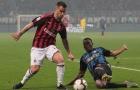 AC Milan đã chốt tương lai mục tiêu 40 triệu euro của Arsenal