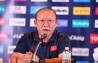 Báo Thái: Đội tuyển Thái Lan không quan tâm đến HLV Park Hang-seo