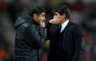 'Cánh tay mặt' của Conte quyết định tới Scotland khởi nghiệp