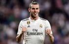 Đây, từ bỏ M.U, Bale đã sẵn sàng lên đường đến 'bến đỗ trong mơ'!
