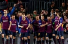 Rời Camp Nou, 'siêu tiền vệ' từ chối Man Utd, chọn bến đỗ không ngờ