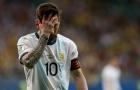 Tấn công nhiều không ghi bàn, Argentina gục ngã cay đắng ngày ra quân