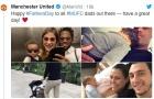 Chúc mừng các cầu thủ, Man Utd nhận đủ gạch đá trên mạng xã hội