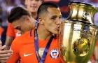"""""""Copa America là cách để Sanchez thoát khỏi Man Utd"""""""