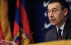 NÓNG: Chủ tịch Barca lên tiếng, 'bom tấn' 120 triệu cập bến Man Utd