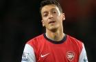 Ozil, Mustafi, Mkhitaryan - Tại sao Arsenal muốn nhưng không thể bán?