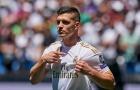 Tân binh 60 triệu euro và những điểm đáng chú ý nhất ở EURO U21
