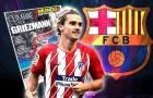 Barca chần chừ, Man Utd có muốn Griezmann thì phải nhanh tay!