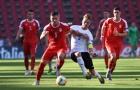 Đáng lo Real, tân binh 60 triệu 'bất lực' dù đối thủ là U21