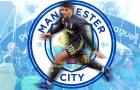 Hạ đo ván Man Utd, Man City sắp đón tân binh khủng về Etihad