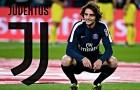 Thêm một sao gia nhập Juventus dưới dạng chuyển nhượng tự do