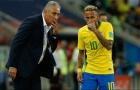 Thuyền trưởng Brazil khuyên Neymar 1 điều, Barca 'mở hội' đi là vừa!