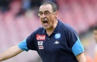 Vừa gia nhập Juventus, Sarri đã bị 'dằn mặt' không thương tiếc